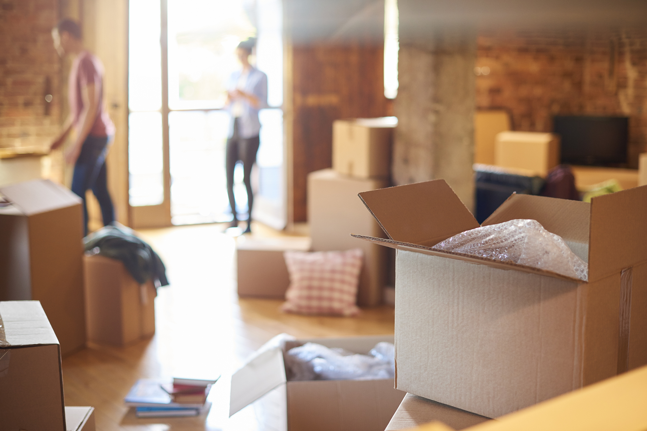 new movers receive direct mail marketing